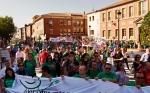 Huelga en Talavera (Toledo)