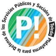 Plataforma para la Defensa de los Servicios Públicos y Sociales de Toledo